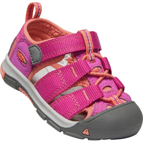 Keen Newport H2 Sandals Toddler very berry/fusion